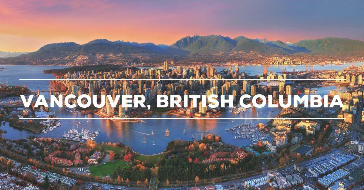 Dinh cu British Columbia